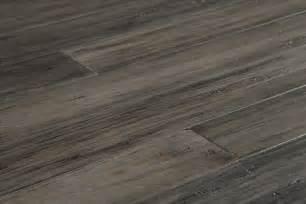 free sles yanchi bamboo flooring handscraped strand