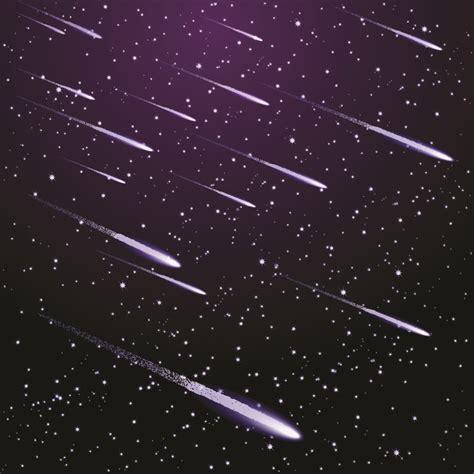 eta aquarids meteor shower to hit peak kjzz