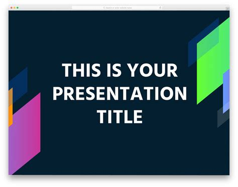 22 Best Hand Picked Free Powerpoint Templates 2019 Uicookies Free Powerpoint Templates For