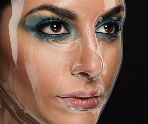 makeup psd templates for photoshop 80 best photoshop tutorials from 2013 creative nerds