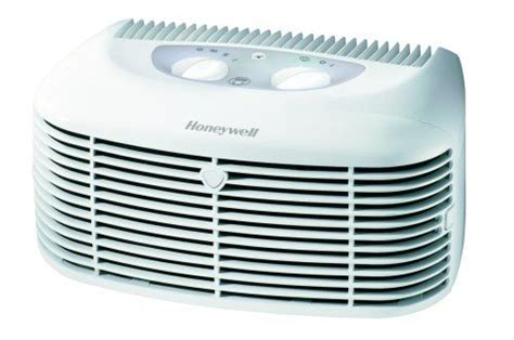 honeywell compact air purifier hht 011 hepa clean review