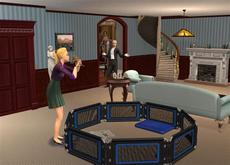 Sims 2 Apartment Tpb The Sims 2 Apartment Assets Sims Community
