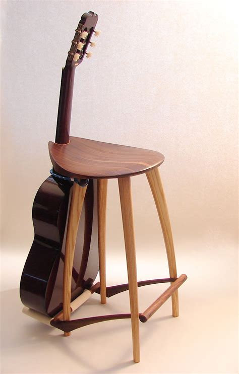 Guitar Stool by 301 Moved Permanently