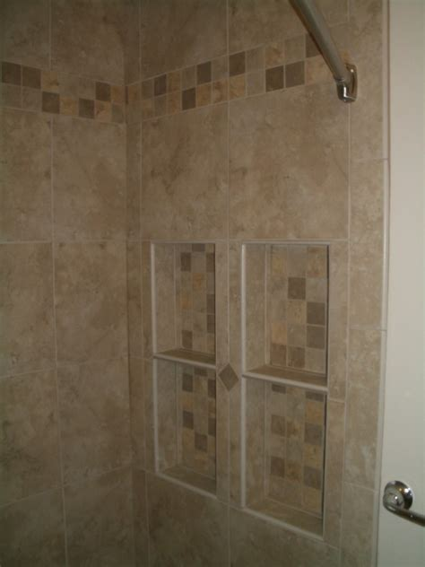 Bathroom Tile Floor Wall Transition Drywall To Backerboard Transition In Tiled Showers