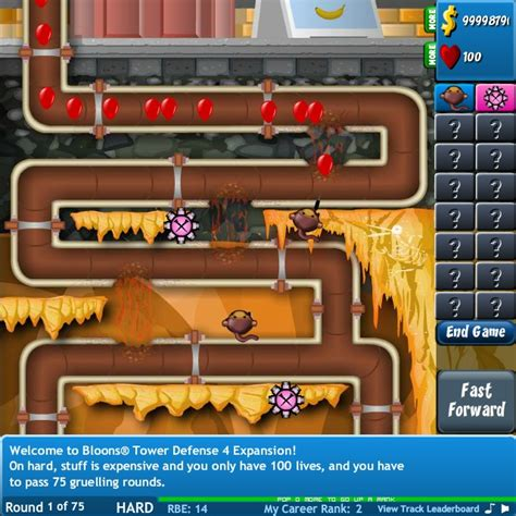 bloons tower defense 5 hacked apk bloons td 5 apk