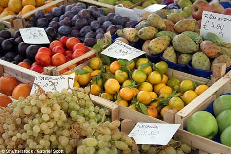 mercato co de fiori roma guide to the best markets in rome daily mail