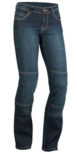 Motorrad Jeans Kevlar Polo by Ladies Motorcycle Jeans Ce Knee Armoured Kevlar Stretch