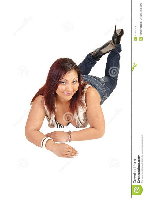 Ripped Lying On The Floor by Lying On Floor Stock Images Image 23269214