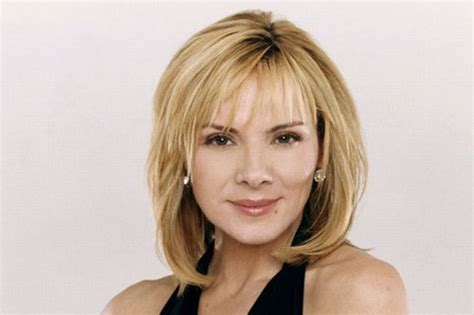 kim cattrall actress cfy