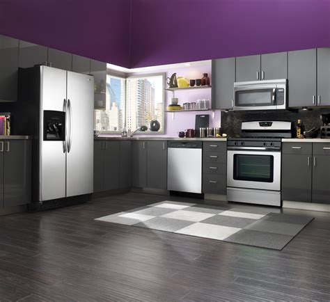 Modern Kitchen Set Kitchen Set Design Ideas Winda 7 Furniture