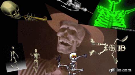 Spooky Scary Skeletons Meme - spooky scary skeletons jontron jon jafari know your meme