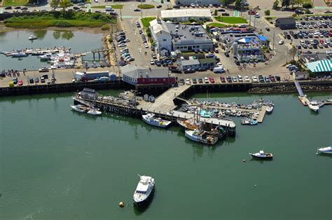plymouth town wharf and moorings in plymouth ma united