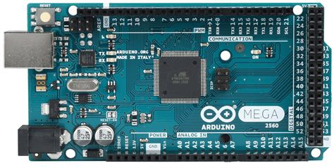 arduino mega arduino mega  atmega  usb bei