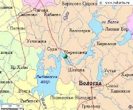 карта украины страны