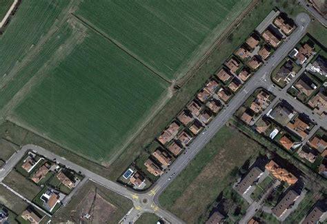 csa pavia opere di urbanizzazione per l area la madonnina a pavia
