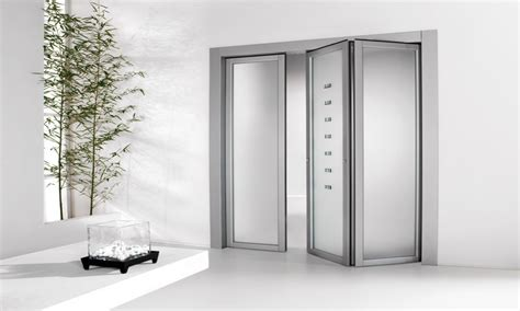 Accordion Sliding Doors Modern Folding Doors Interior Accordian Glass Doors