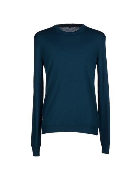 Jumper Bluefly 5 In 1 Kutung lyst gucci jumper in blue for