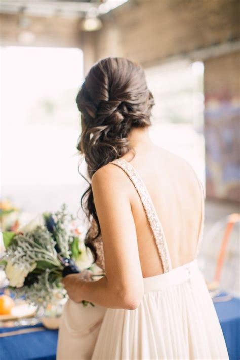 bridal hairstyles toronto a romantic painting inspired styled shoot in toronto