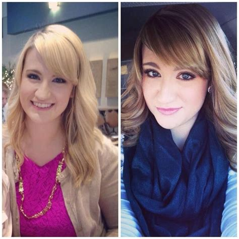 haircut before after holiday going from brown to blonde before and after www pixshark