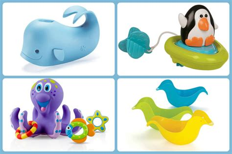 10 best bath toys for toddlers