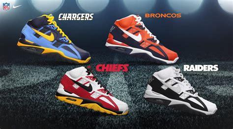 nike football team shoes new chargers nike shoes lobshots