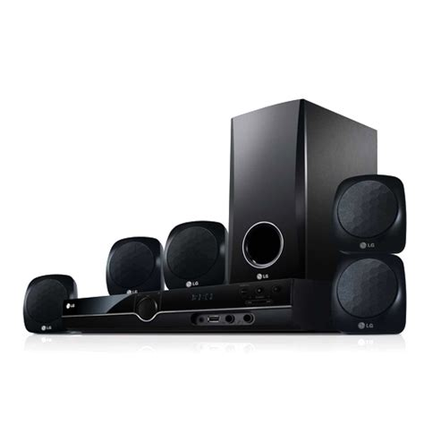 buy lg ht355sd home theatre black at best price