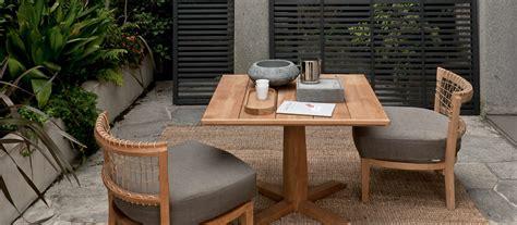 tavoli x esterno tavoli da giardino per esterno di design unopi 249