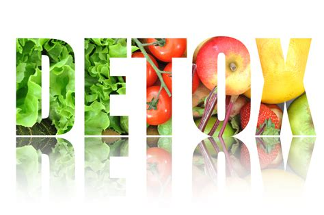 Detox From How by 5 Steps To The Detox Kits Australia