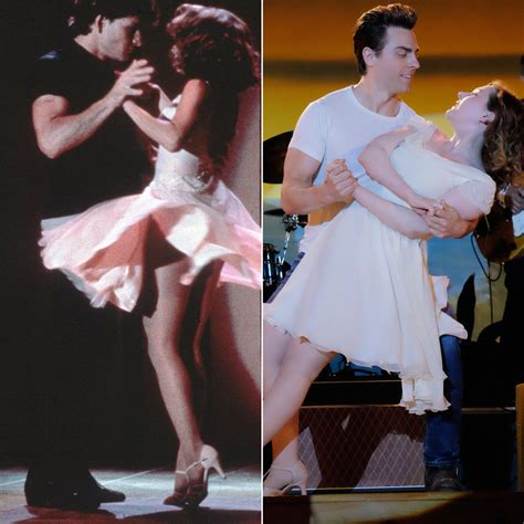 soundtrack film lawas dirty dancing dirty dancing how the tv remake compares to the original