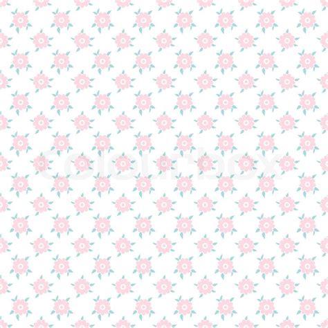 Floral Light Pattren light floral vector pattern tiling shabby chic