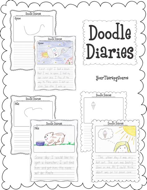 how to start a doodle diary image gallery doodle diary