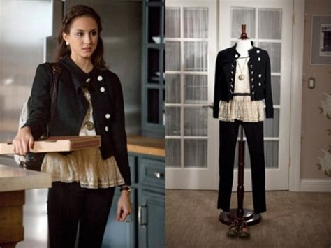 Pretty Liars Closet by Lillyrae And Fashion Spencer Hastings Get The Look