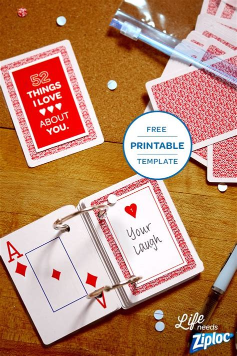 small  mighty ways    love  card deck