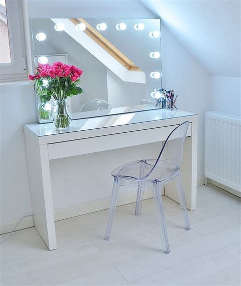 ikea bedroom dressing tables best 25 ikea makeup storage ideas on pinterest
