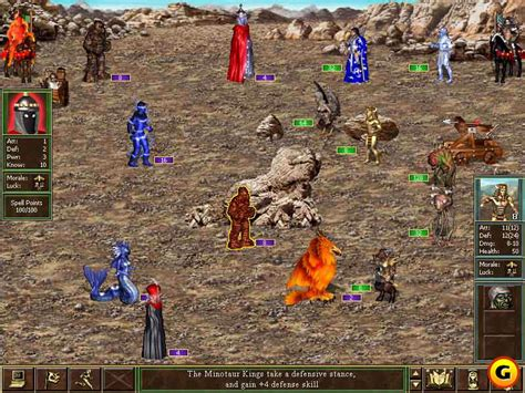Heroes Of Might And Magic Iii Gamespot