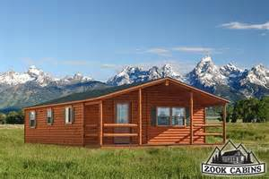 Double wide mobile homes log cabin double wide settler