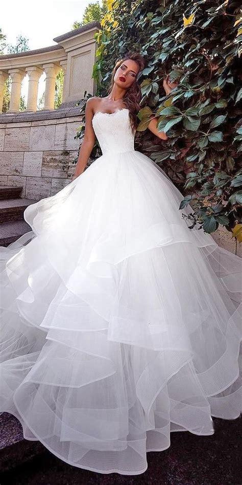 Big Wedding Dresses by 25 Best Ideas About Big Wedding Dresses On