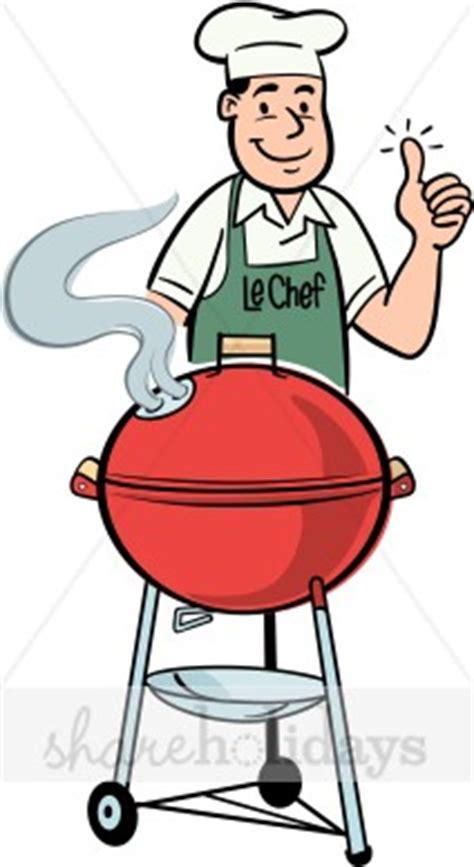 grilling clipart clipground