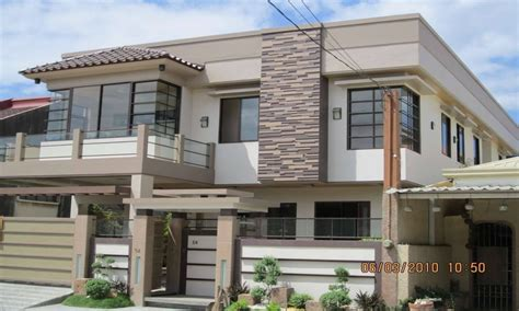 house design modern in philippines house designs alabang philippines modern house design