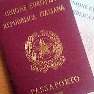 l ufficio passaporti commissariato di pubblica sicurezza come ottenere il passaporto italiano arrangiamoci