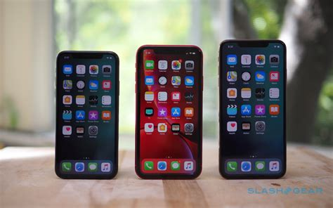 the 2019 iphone could more useful wireless than 5g slashgear