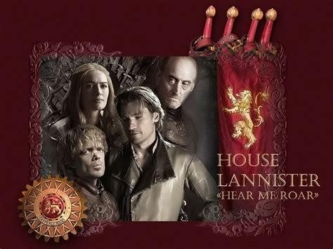 Haus Lannister by House Lannister House Lannister Wallpaper 28329458