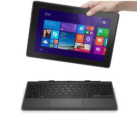 install windows 10 venue 8 pro dell venue 10 pro windows tablet now available for 329