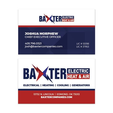 Burlington Business Cards Template by Business Card Printing Lincoln Images Card Design And