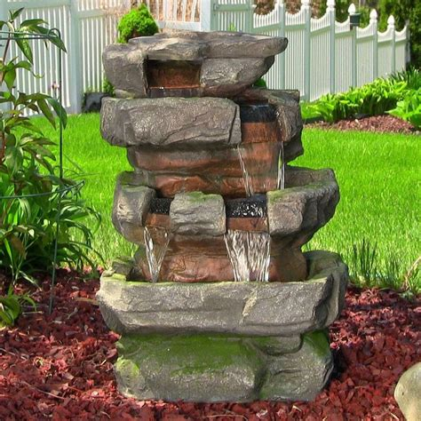 921 best outdoor and indoor fountains images on