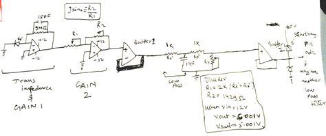 adjustable resistor divider variable resistor circuit problem 28 images diy lpt logic analyzer with switch power oakkar7