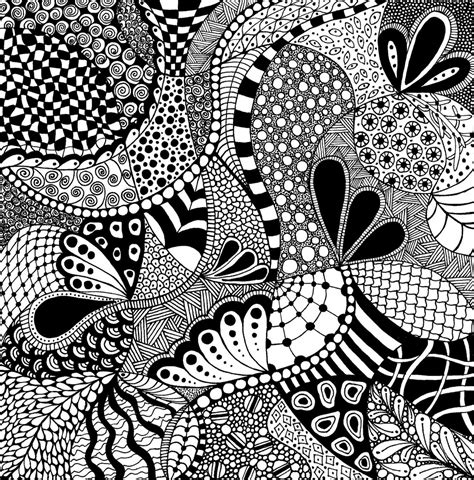 zentangle pattern squares zentangle square 4 zentangle drawin on 10 quot x 10 quot bristol