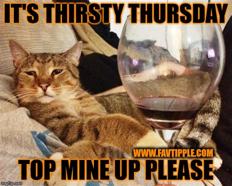 Thursday Memes 18 - thirsty thursday memes thursday best of the funny meme