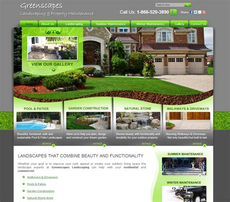 5 lead generation tips for landscapers home improvement