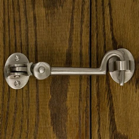 decorative door latch simple door hook and eye latch ideas cdbossington